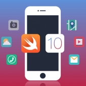 New Deal: 87% off of The 2017 iOS 10 Complete App Builder Bundle Image